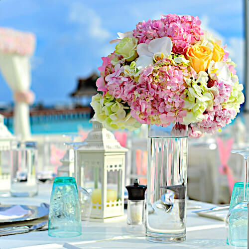 Wedding Package 2 Floral Creation