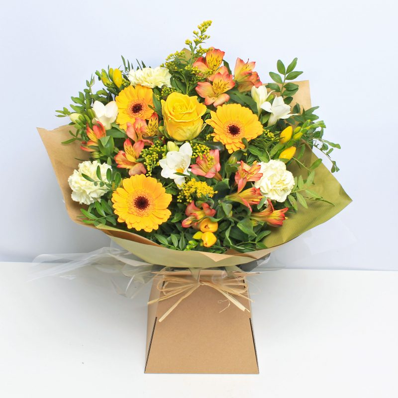 Scented Sunshine Gift box Revised